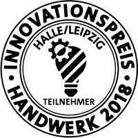 Innovationspreis Handwerk 2018