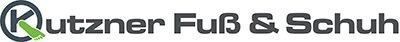 Logo Kutzner Fuß & Schuh GmbH & Co.KG