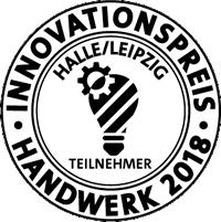 Innovationspreis Handwerk 2018